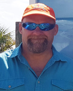 Owner Brian DeCoster